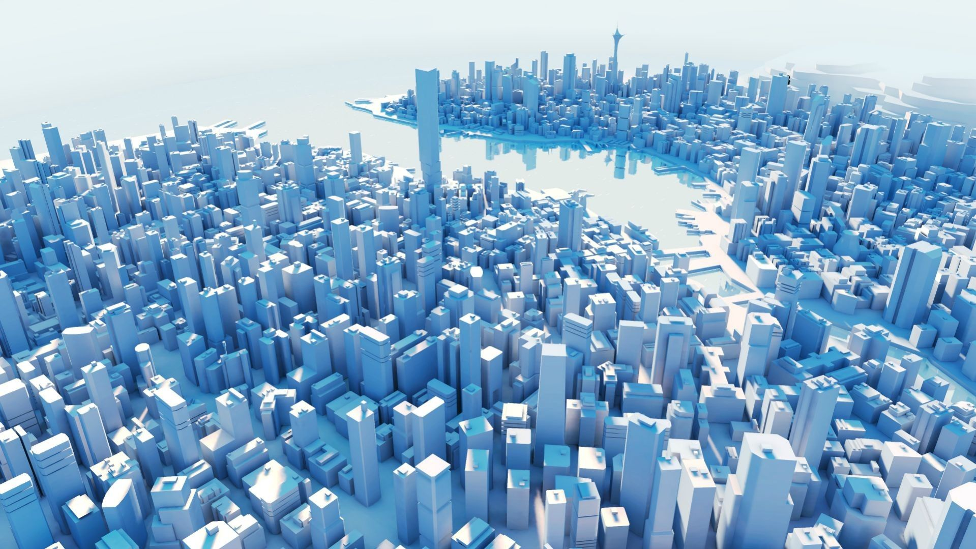 General 1919x1079 architecture city Mirror's Edge