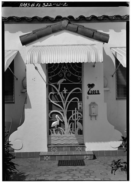 Love It Florida Style: Love This. Old Florida. 1015 Thirteenth Street (With