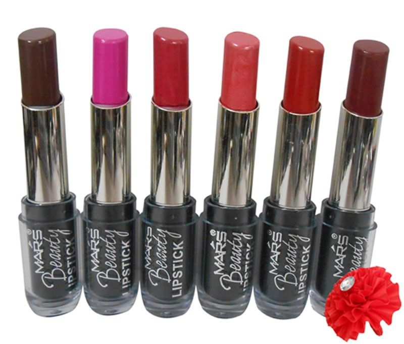 MARS Lipstick Multicolour -Mars-MK107E-LPSK Price ₹1,088.00