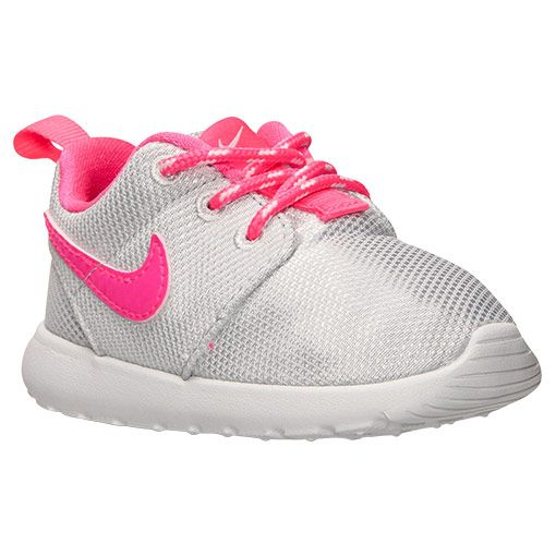 huge discount 0164d dde5d Girls' Toddler Nike Roshe Run Casual Shoes - 659374 006 ...