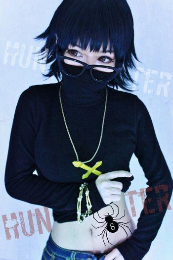 Shizuku(HUNTER×HUNTER) | tima - WorldCosplay