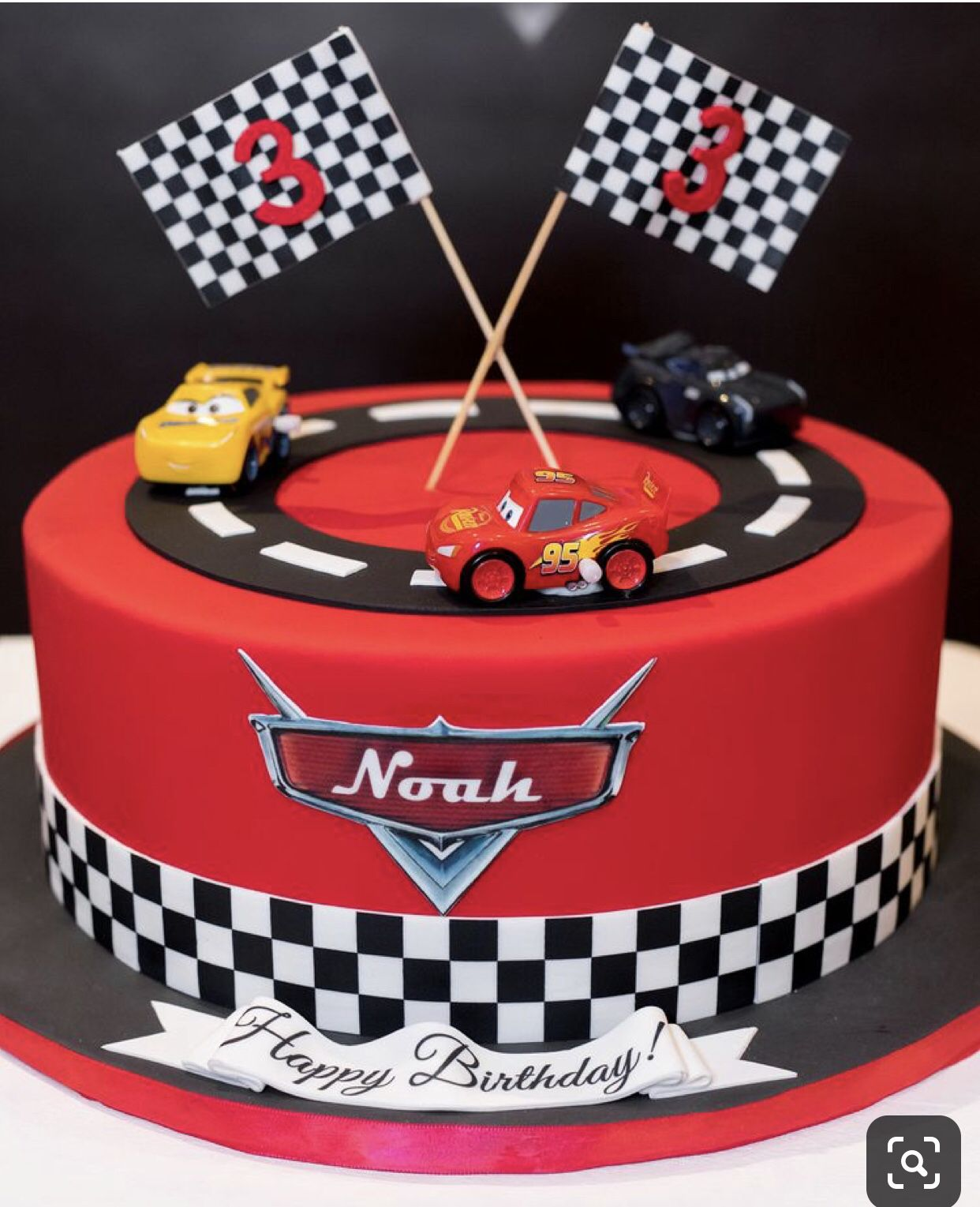 Pin By Tahnee Weiss On B Day Parties With Images Cars Theme