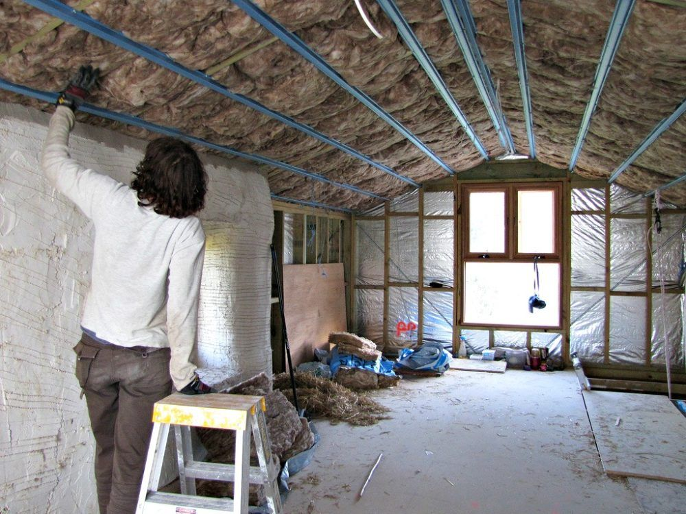 Your Green Insulation Options The 7 Most Eco Friendly Types Of