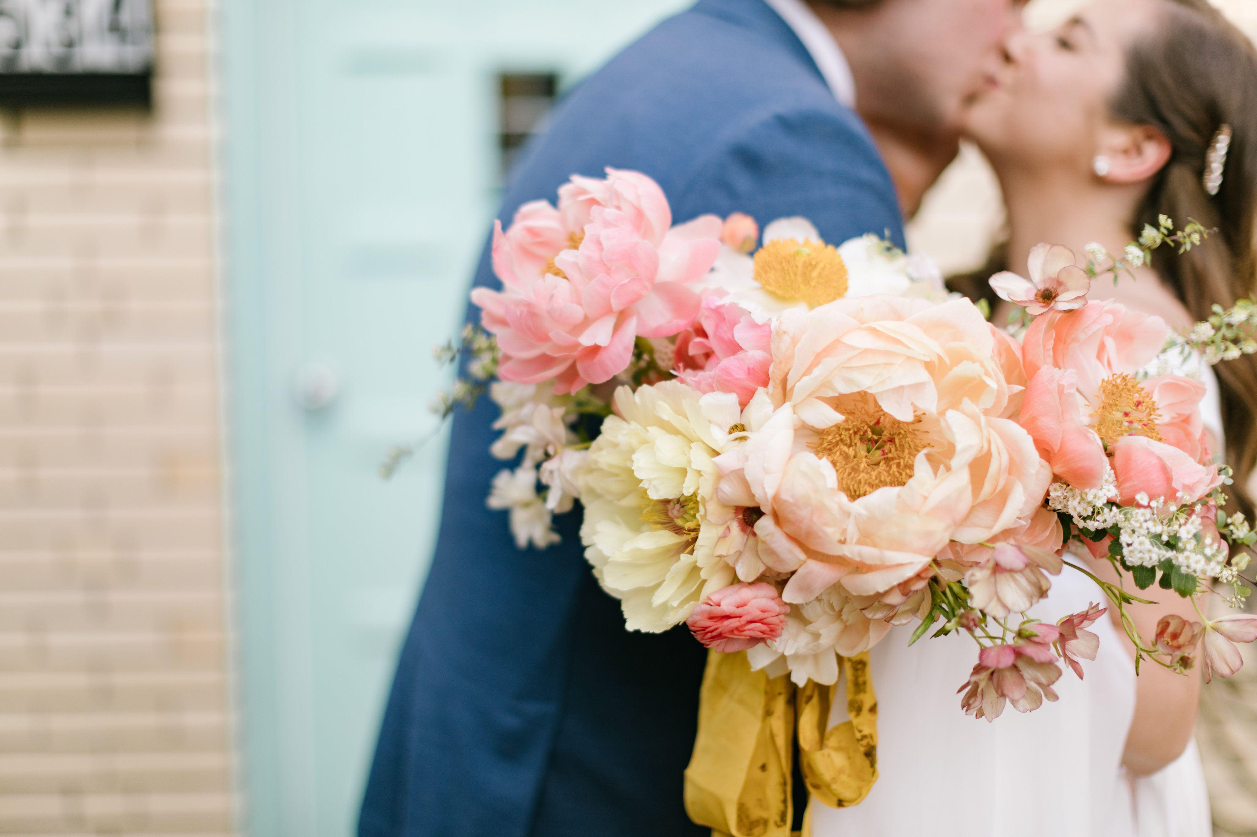 Bouquet Downtown Wedding Wedding Event Planning Wedding Coordinator