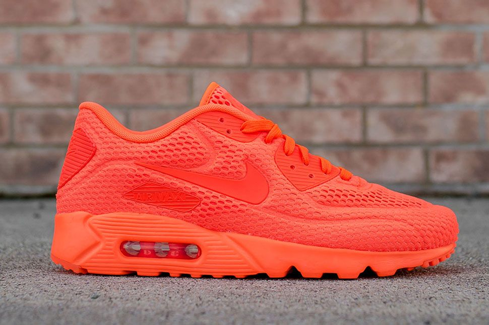 nike air max 90 hyperfuse limited edition red iphone