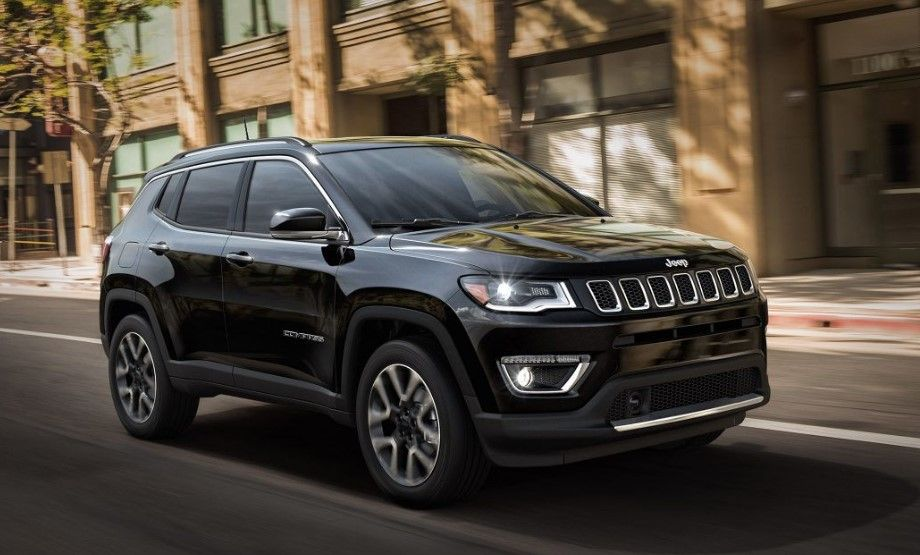 2019 Jeep Compass Review Jeep Compass Sport Jeep Compass