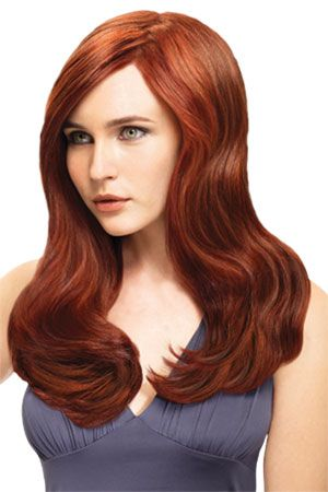 Silken Reds by Clairol Professional, as seen in MODERN SALON.