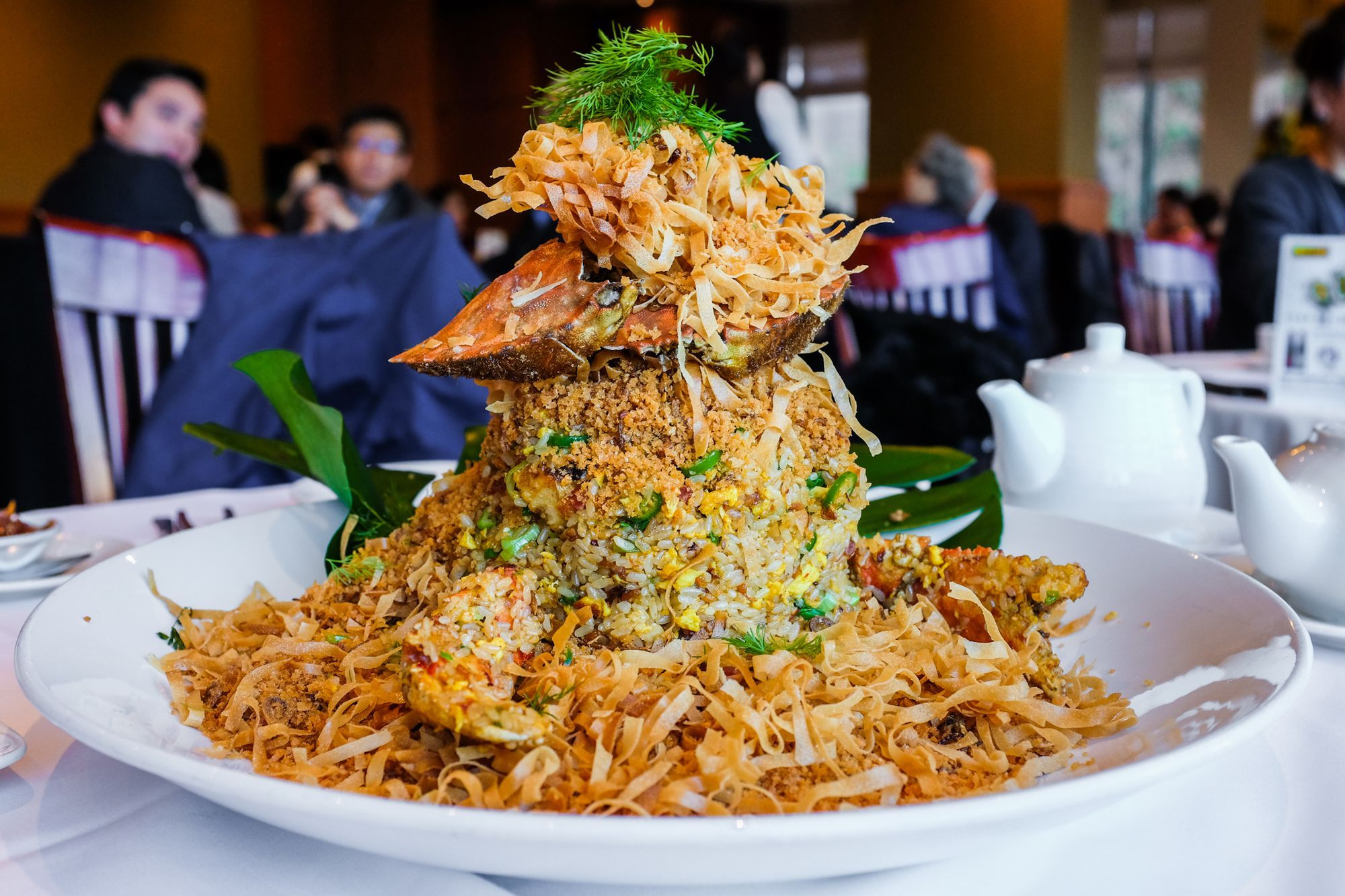 In Richmond And Vancouver Three Chinese Restaurants Set The Standard Vancouver Restaurants Cantonese Food Cooking Seafood