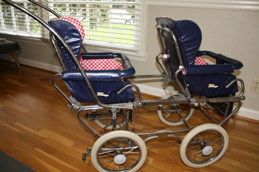 Pin by Agac on Wózek Triplet babies, Baby carriage, Baby