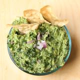 chipotle's guac recipe