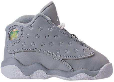 Nike Girls  Toddler Air Jordan Retro 13 Basketball Shoes Nikes Girl 88b9d36ed