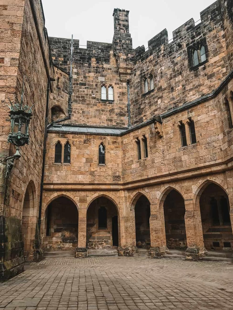 9 Magical Alnwick Castle Harry Potter Filming Locations Activities All Potterheads Must Experience Alnwick Castle Harry Potter Filming Locations Filming Locations