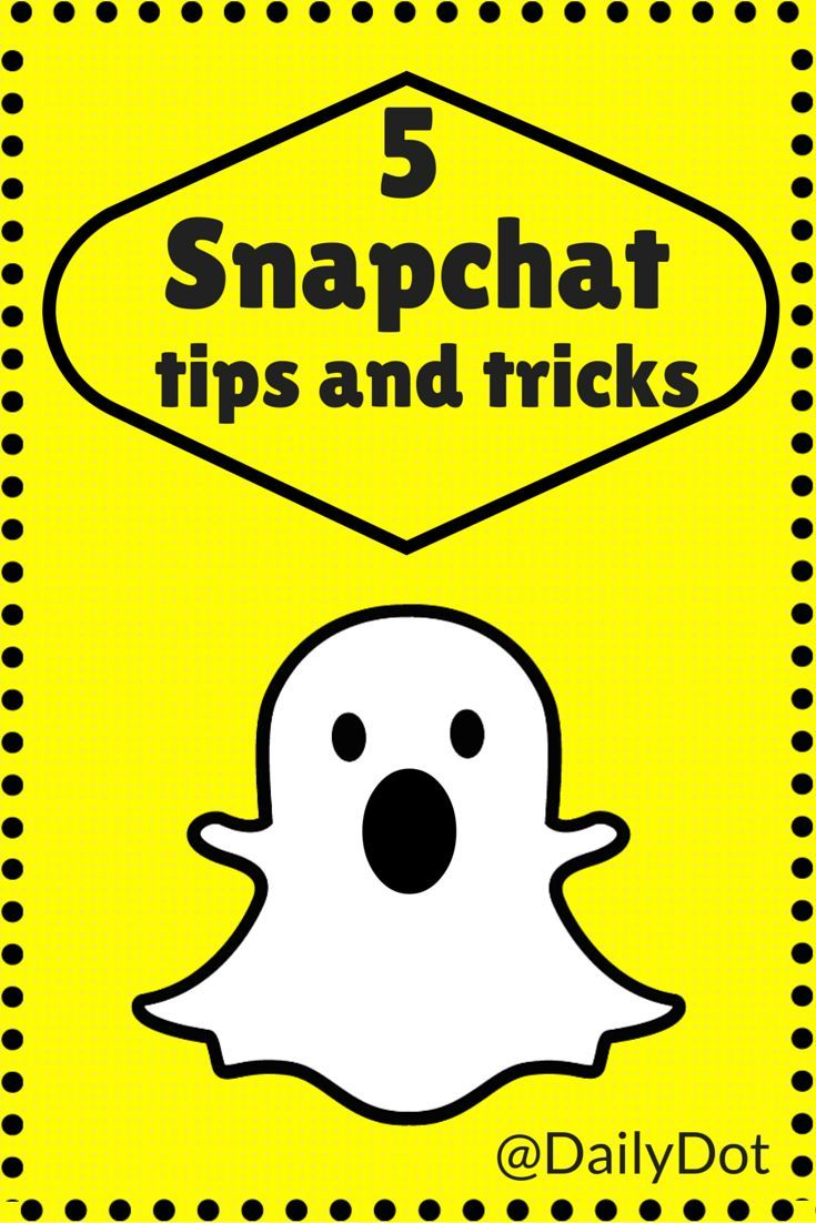 The Best Snapchat Hacks Tips Tricks And Secret Functions You Don T Know About Snapchat Hacks Snapchat Marketing Snapchat Hacks Iphone