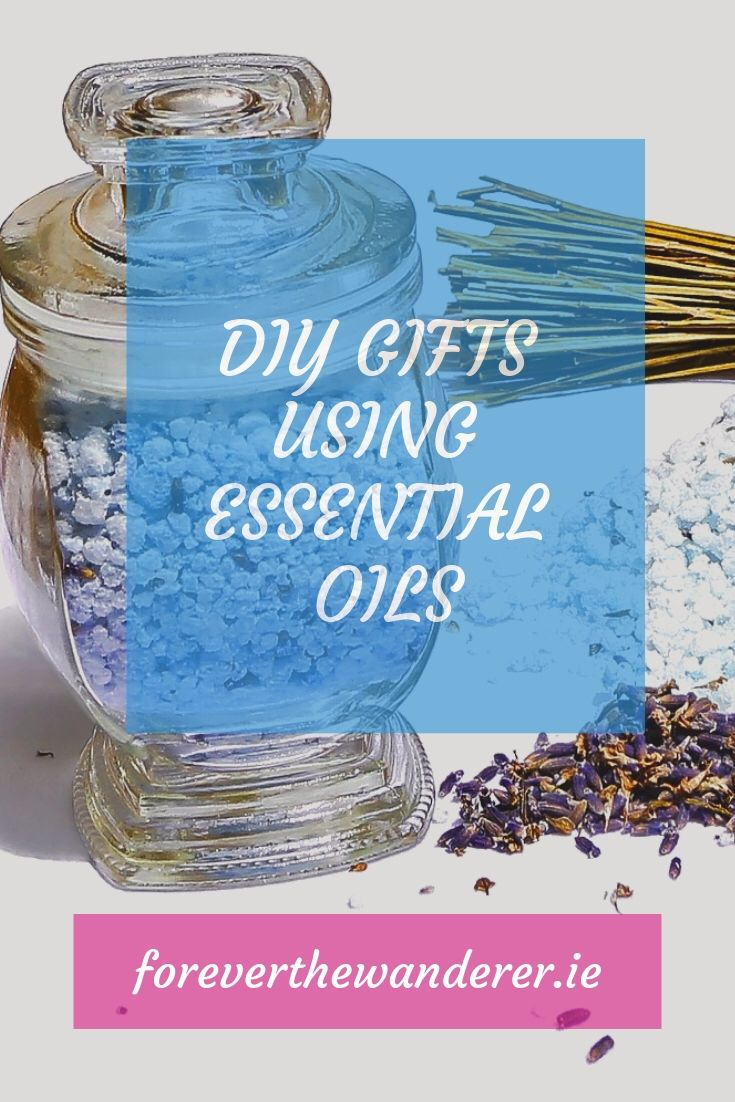 DIY gifts using essential oils Diy gifts, Gifts
