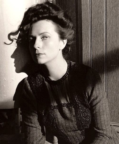Agnes Moorehead in 'The Magnificent Ambersons' directed by Orson Welles, 1942 [John Kobal Collection]
