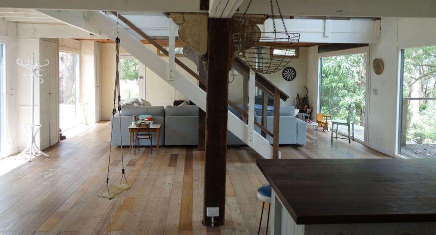 la balan oire d int rieur tutoriels diy pinterest articles et interieur. Black Bedroom Furniture Sets. Home Design Ideas