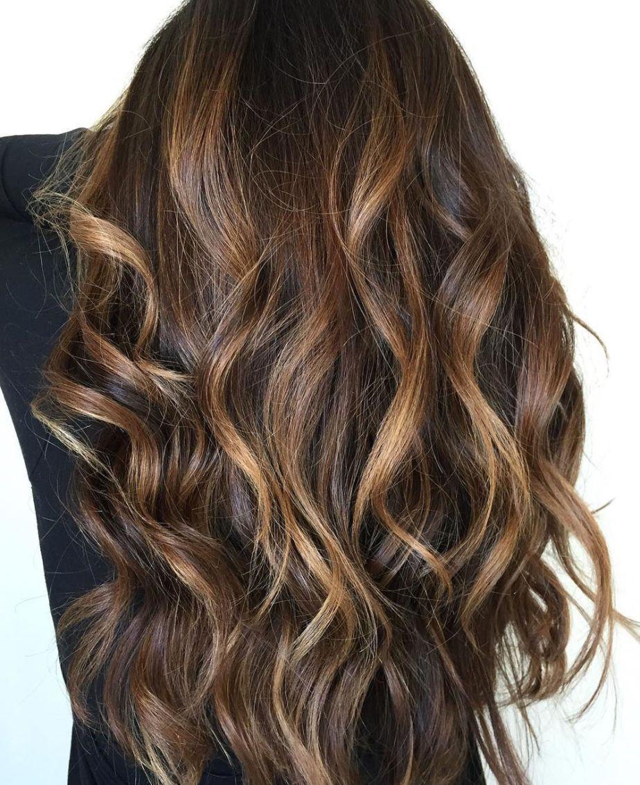70 Flattering Balayage Hair Color Ideas for 2019   Haar und beauty ...