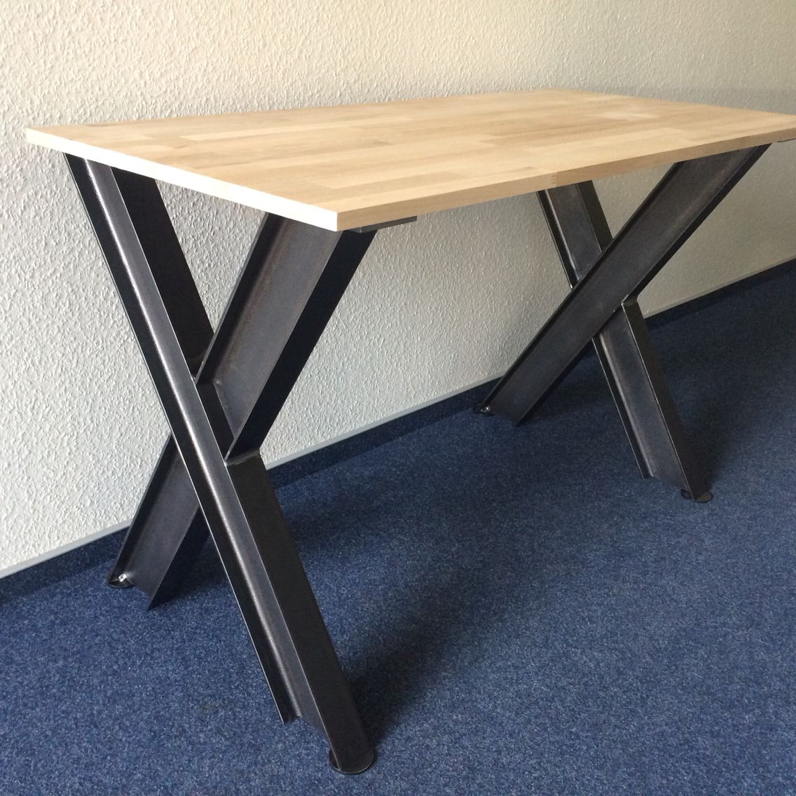 X Tischbeine Desk Corner Desk Office Desk