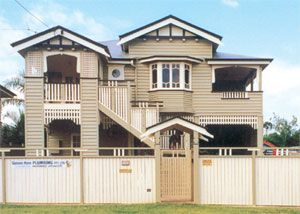 Queenslander At Kedron Queenslander Homes Queenslander