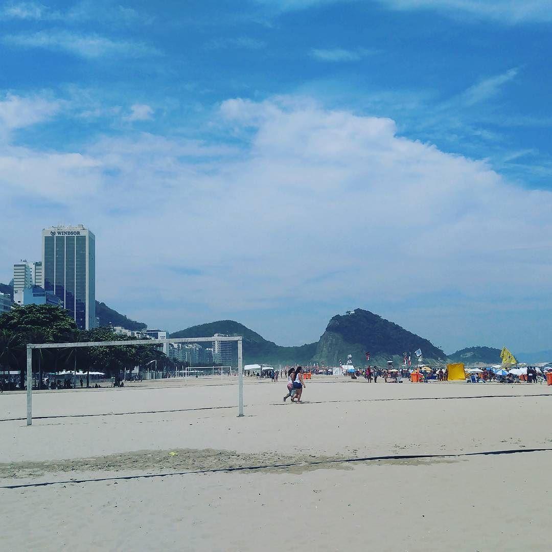 #Copacabana #Rio2016 #Carnaval #Carnival #Brazil #Brasil #Rio #RioDeJaneiro #Carnaval2016 #StudyAbroad by muchajared