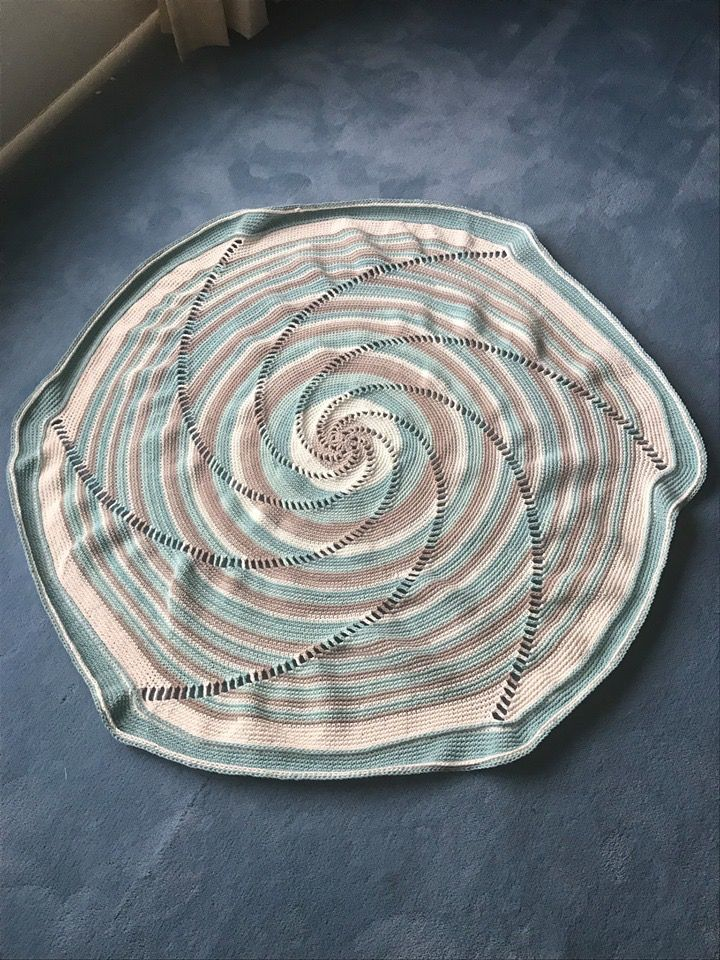 Cotton cake image by melony burmaster on crochet afghans