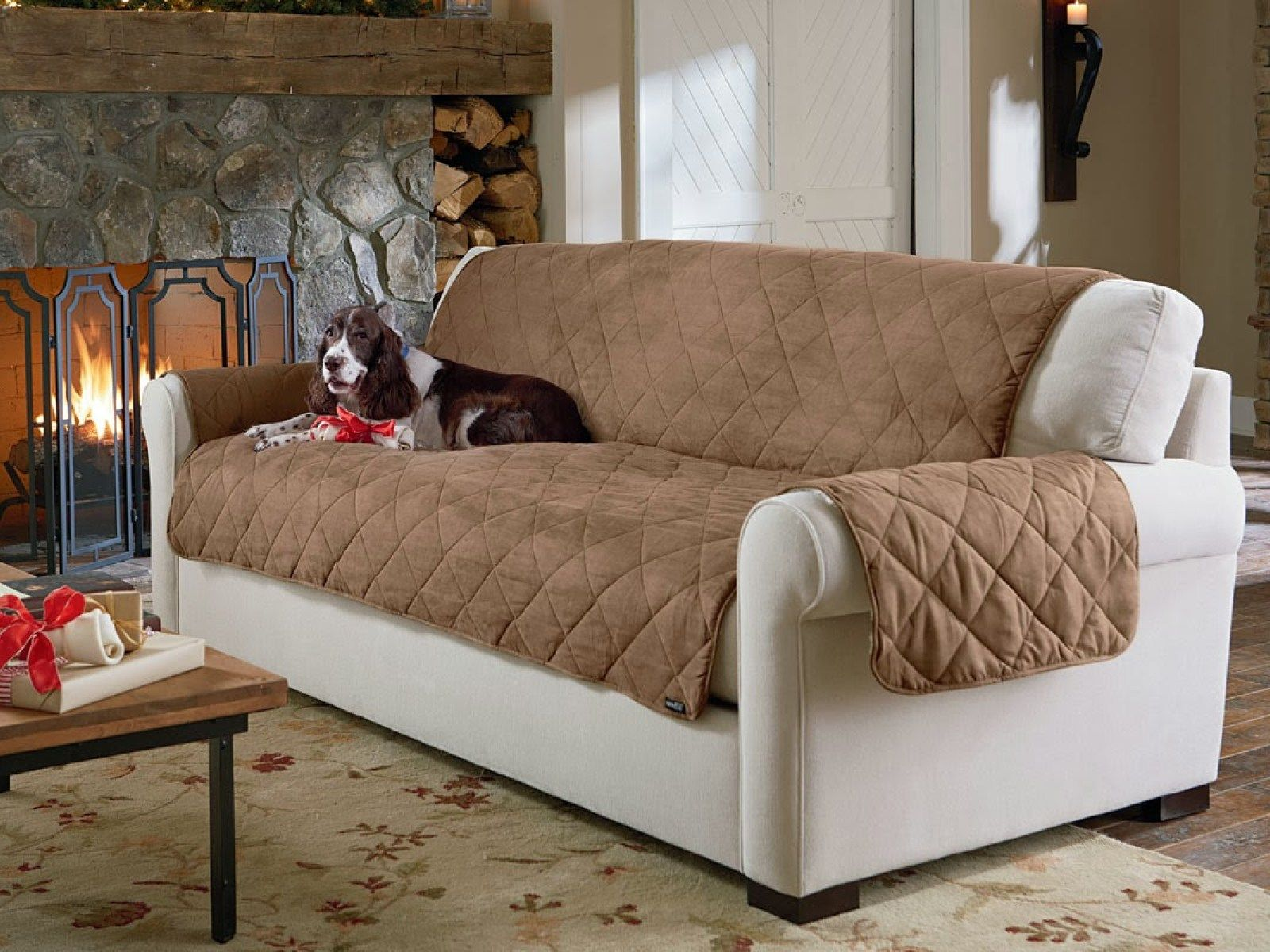 Best Sectional Couch For Dogs