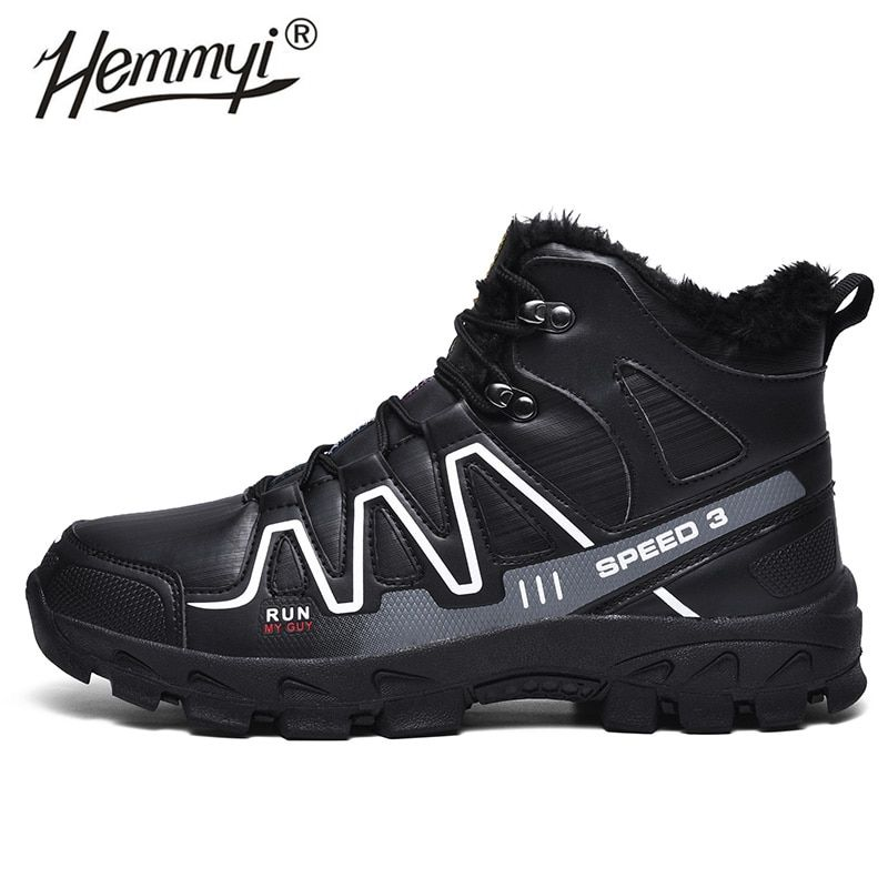 Hiking Shoes Unisex Walking Shoes Waterproof Walking Shoes Mens Walking Shoes with Outdoor Sports Hiking Shoes Non-Slip Outsole DarkGreen