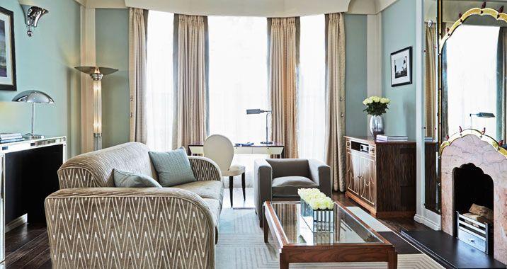 Best Mivart Suite Claridge S London Luxury Bedroom Suite 400 x 300