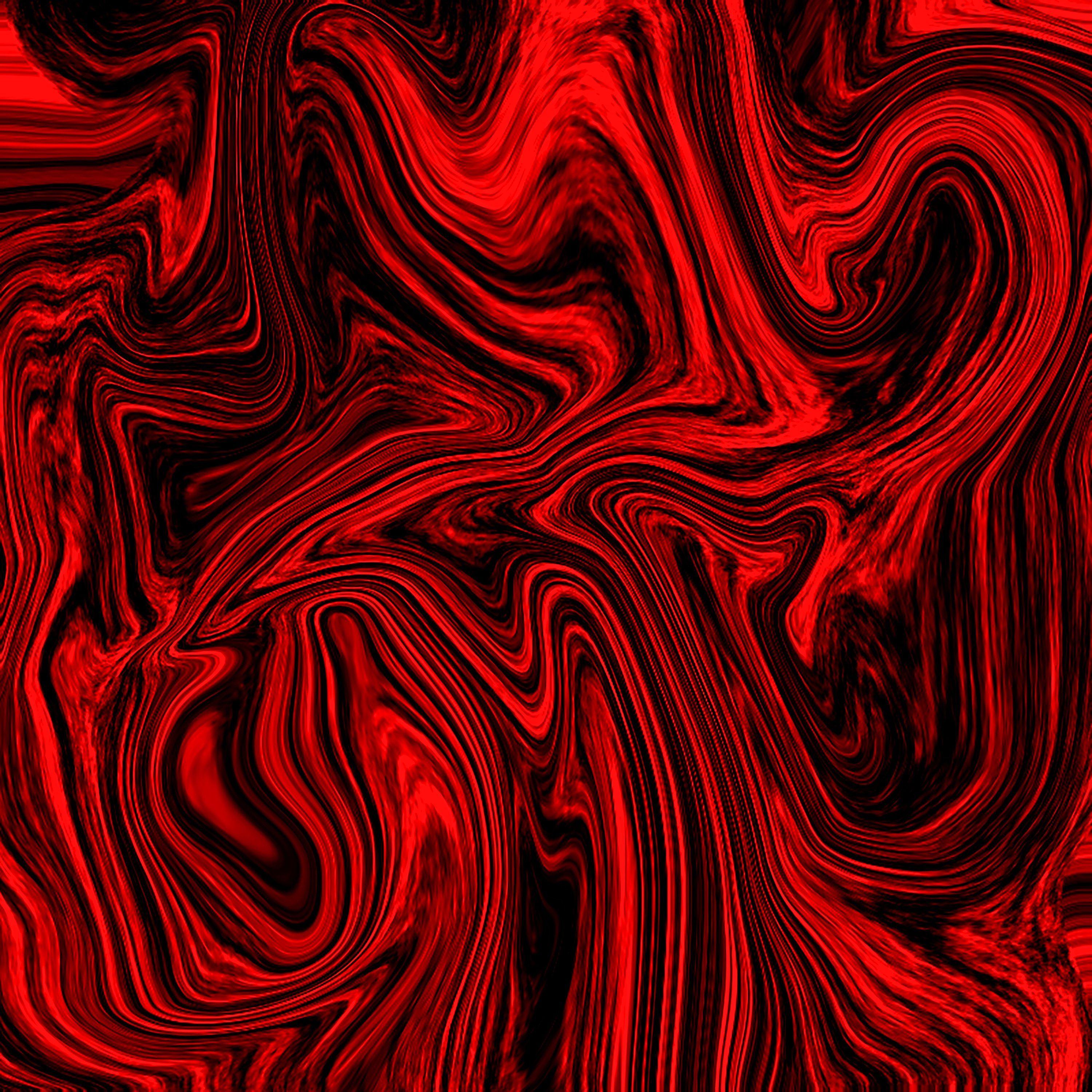 Abstract Fantasy Marble Texture Background In Red And Black Available For Sale Marble Texture Abstract Red Wall Art