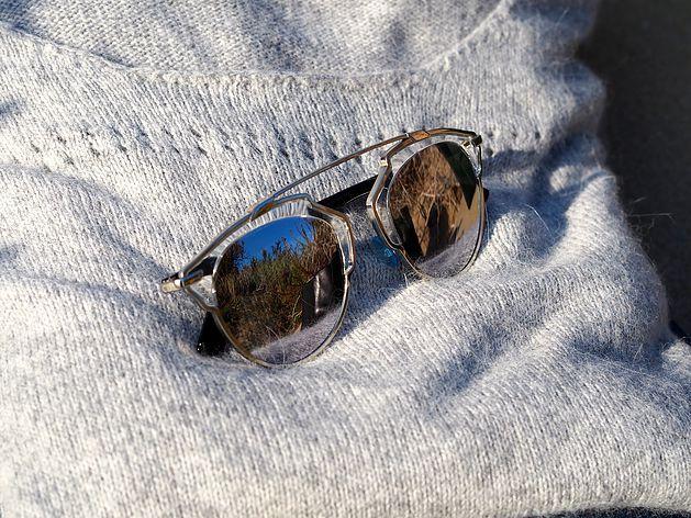 Shake my ideas l Blog mode lifestyle et petites découvertes.  Mode Fashion Lacoste Plage Gruissant Inspiration Blogger Boots Dior Soreal