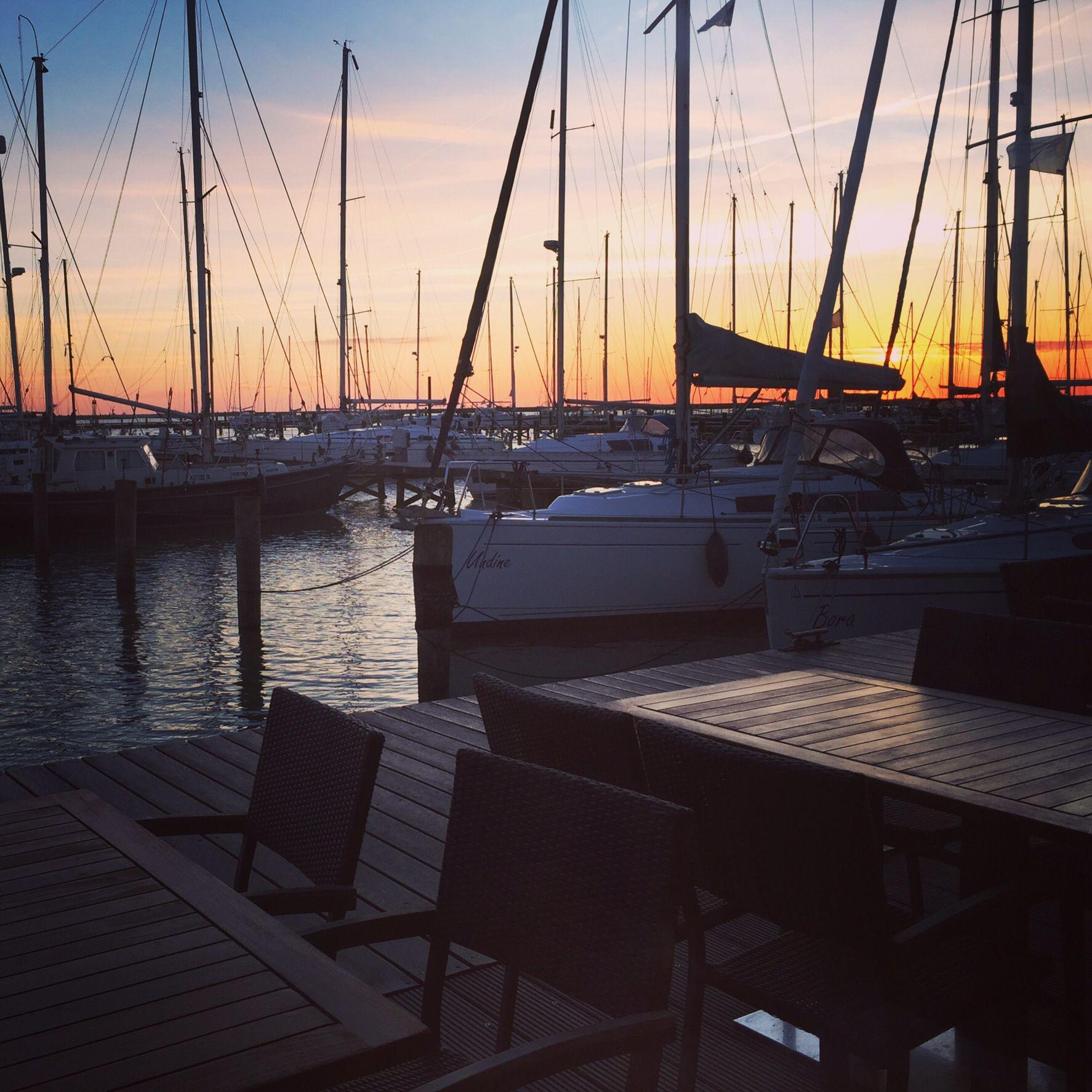 Yachtclub Lelystad Haven