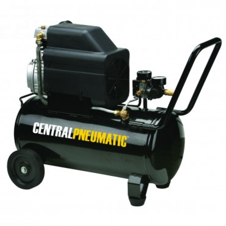 Harbor Freight Air Compressor Review YouTube Air