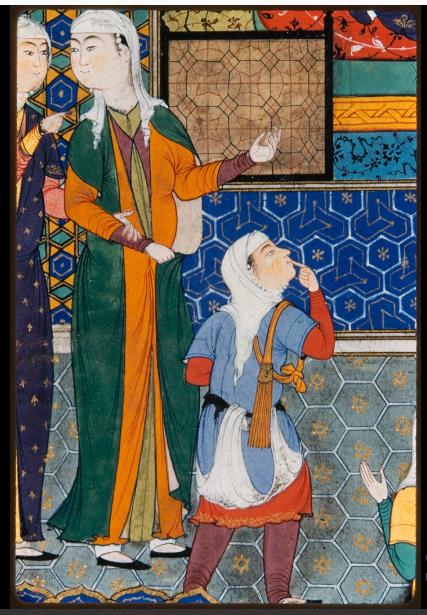 Housni Shehada adlı kullanıcının Islamic paintings