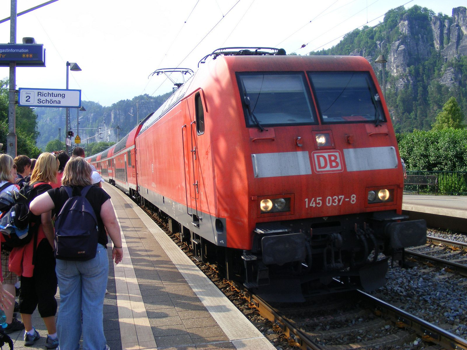 ICYMI Germany Is Planning Free Public Transit to Fight