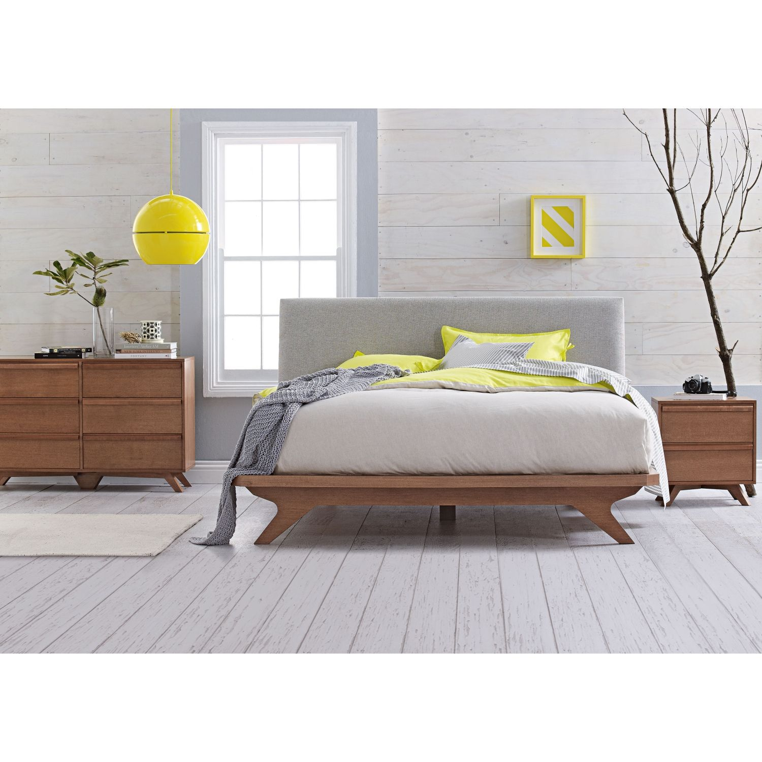 Calibra bed frame domayne online store hycraft furniture