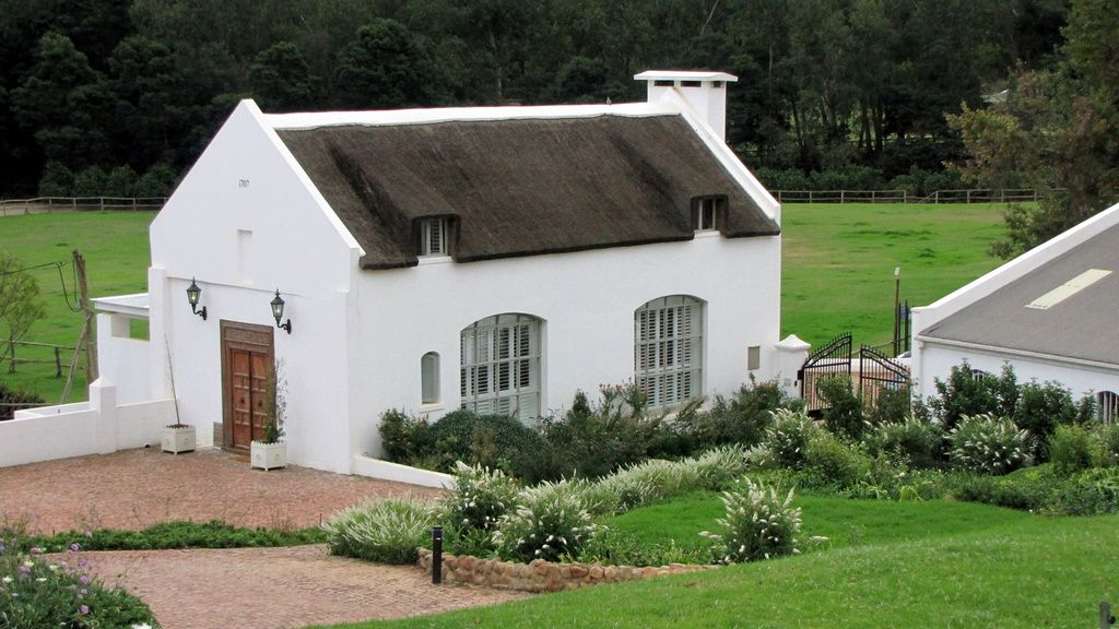 Ideas For Cape Dutch Gardens Google Search I Like This