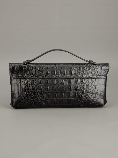 Stark Clutch Bag - Box Boutique - farfetch.com