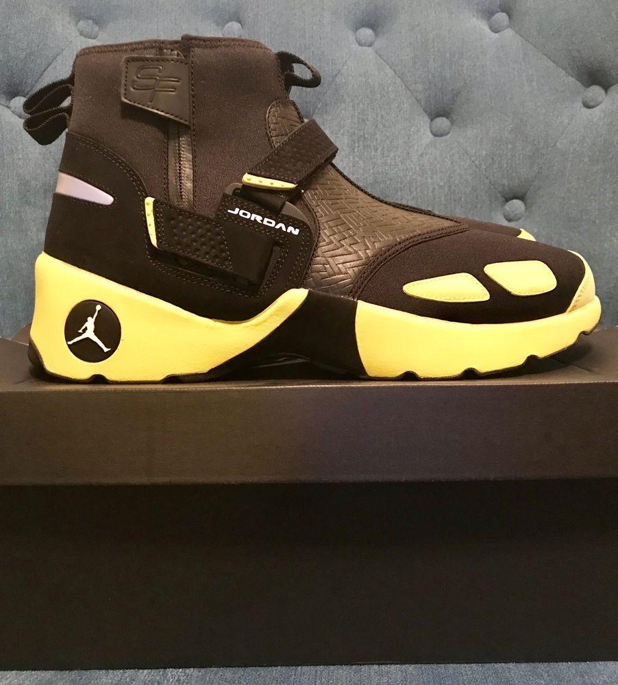NEW RARE Nike Air Jordan Trunner LX