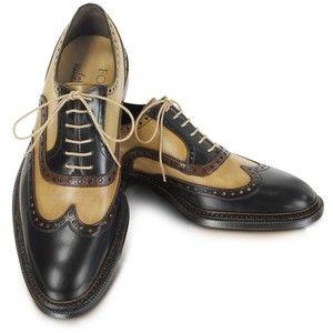 1920s mens shoes, Dress shoes men