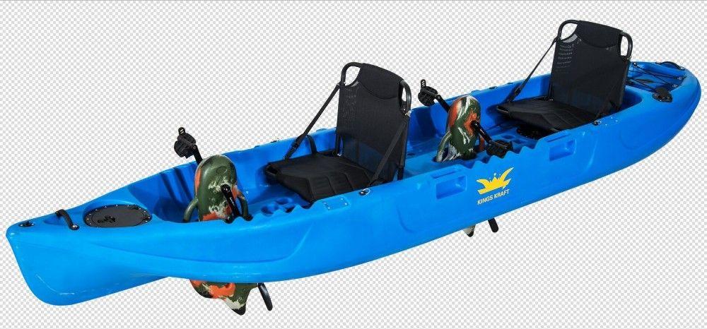Best Fishing Kayak Under 500 Top 7 Reviews & Buying
