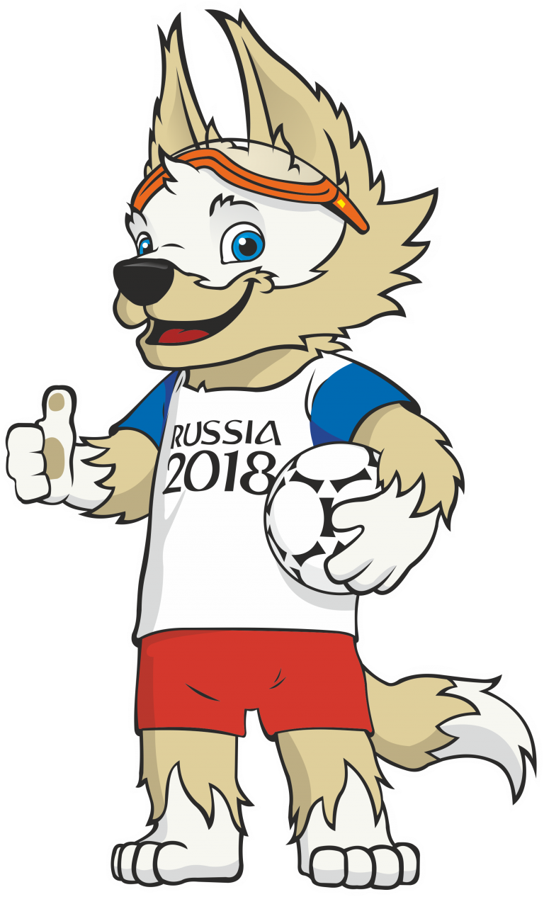 2018 Fifa World Cup Logo Mascot Zabivaka Logo Fifa Com Vector Eps Free Download Logo Icons Clipart World Cup Logo World Cup Russia World Cup