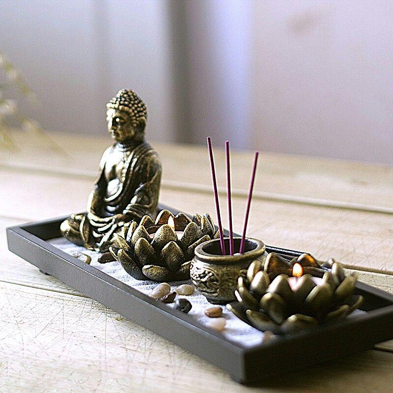 Beautiful Addition To A Meditation Corner Buddha Dekoration
