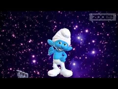 Schlaf schön mein Schatz*Video Zoobe / VanniVan   Gute Nacht   Gute ...