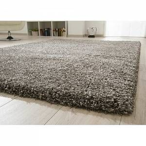 Union Rustic This shaggy high pile rug offers pure luxury for your living room or bedroom. This rug is impressive on every level. It is not only extremely soft to touch, but the finish also protects the carpet from fading. Rug Size: Rectangle 160 x 230cm