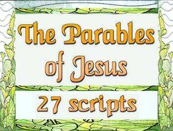 Scripts Parables Of Jesus 27 Parables Of Jesus Bible Lessons For Kids Bible For Kids
