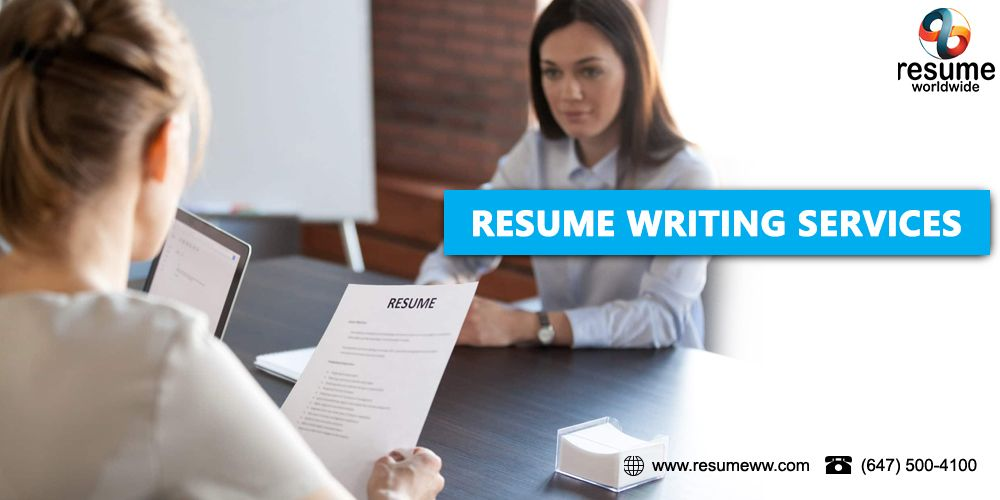 Best resume writing service in toronto