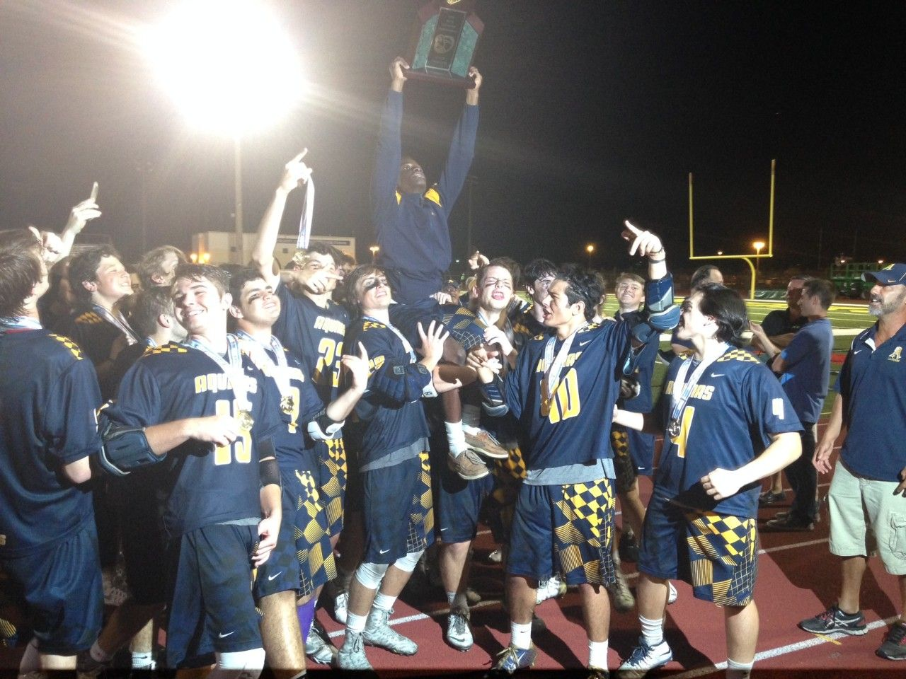 First time winners crowned at fhsaa state lacrosse finals