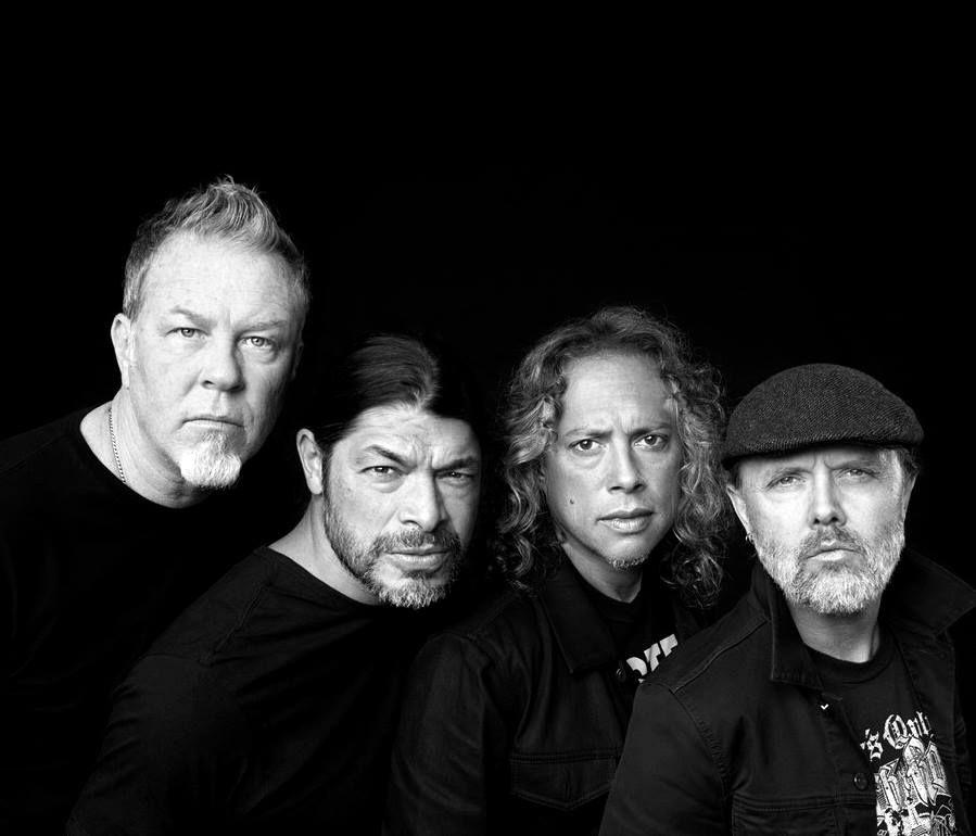 Metallica Radio: Listen to Free Music & Get The Latest ...