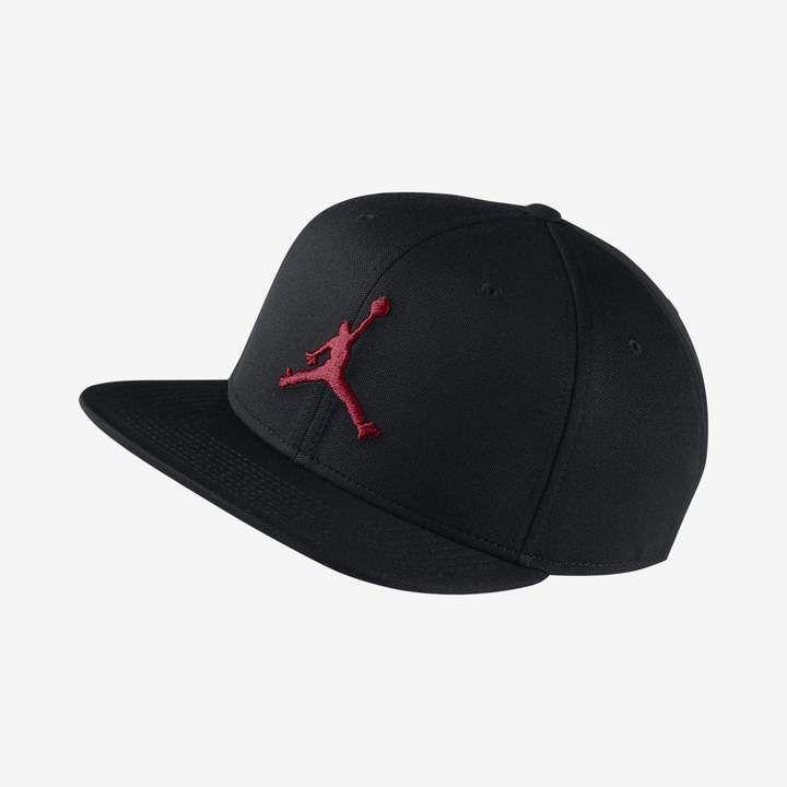 Jordan Jumpman Snapback Adjustable Hat  1e7945e607b8