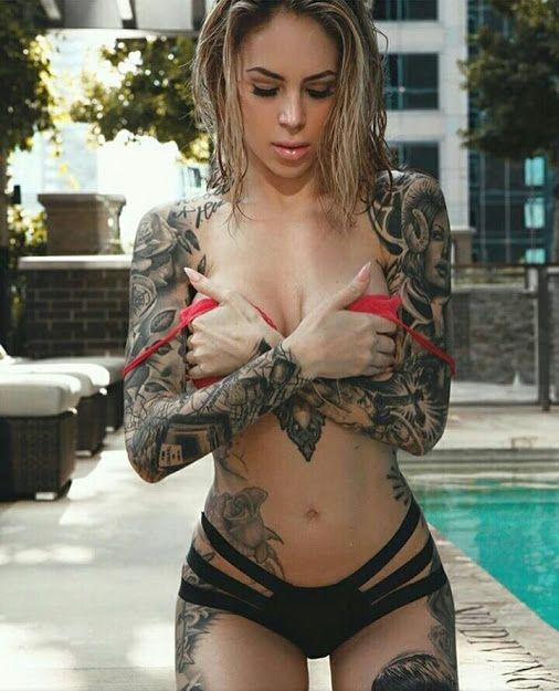 Ultimate boobs pics